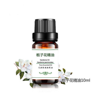 Wholesale organic gardenia essential oil for aromatherapy