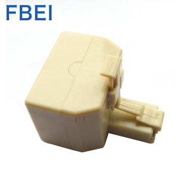 RJ11 6P4C Telephone CONNECTOR