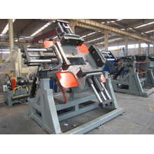 Tractable Tiltable Gravity Die Casting Machine