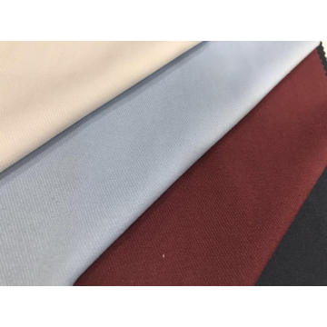 Rayon Stretch Twill Dyed Fabric
