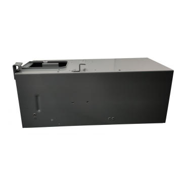OEM Stainless Steel Electrical Enclosure Factory
