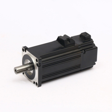 250W 220v 3000rpm 60mm AC Servo Motor