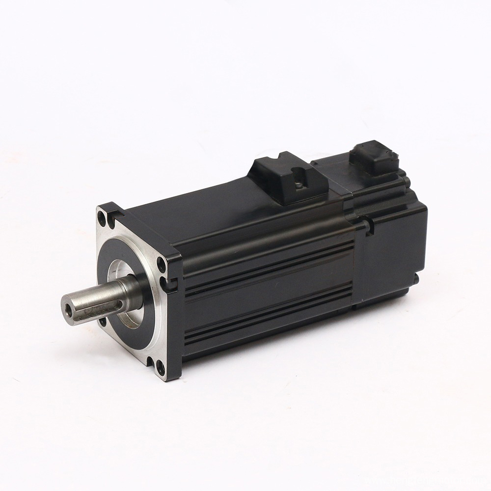 220v 3000rpm AC SERVO MOTOR for CNC machine