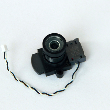 Wide Angle Lens Security Camera