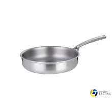Titanium Cookware Fly pan Roasting Pots