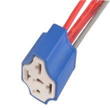 SP 4 Lines Auto Relay Ceramic Socket