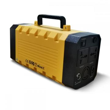 500W Portable Power Generator for Home