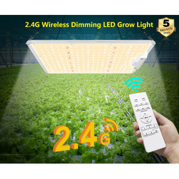 Full Spectrum Hydroponic Indoor plants LED Grow Light