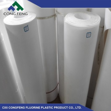 Ningbo PTFE sheet custom sheet
