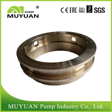 Corrosion Resistant Stainless Steel Sludge Pump Spare Parts