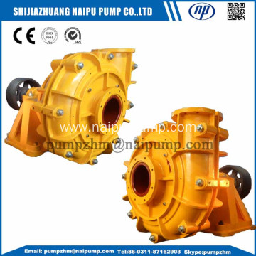 3/2C-AH centrifugal slurry pumps
