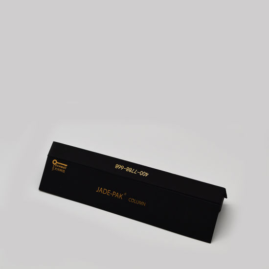 Luxury Black Gift Packaging Paper Box With Foam
