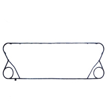 Gasket for GEA plate heat exchanger