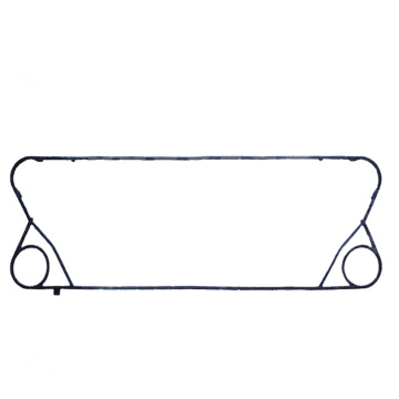 VT20 plate heat exchanger gasket for boiler