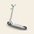 Two-wheel folding electric scooter for adults