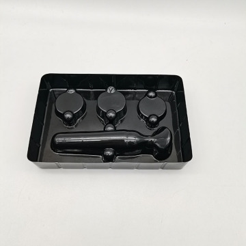 Custom Cosmetic Insert Blister Thermoformed Plastic Trays