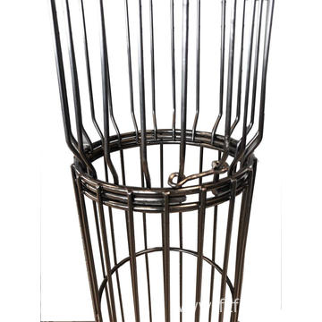 Double ring joint cage