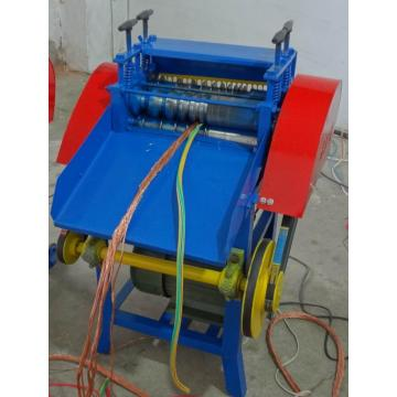 Copper Wire Stripping Machine Homemade