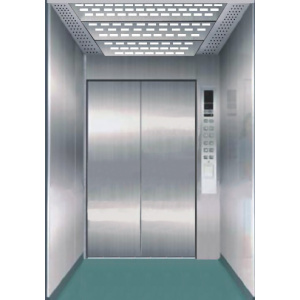 High Quality Cargo Elevator Made By Stainless Steel Plates