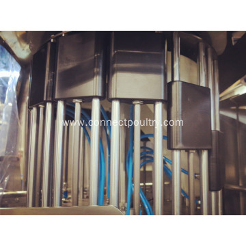 automatic poultry eviscerator online