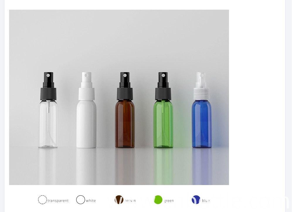 喷雾瓶宠物瓶