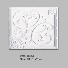 Best Selling Foam Ceiling Tiles for Wall