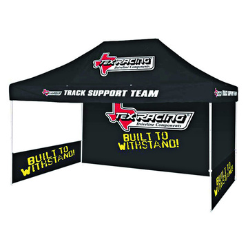 Custom Printing Pop up Gazebo 3x4.5