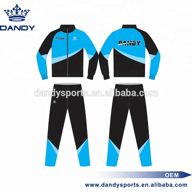 athletic tracksuit