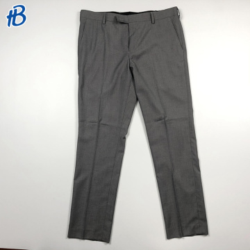 casual slim fit party business trouser