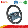 Steering Wheel Cover Black Universal