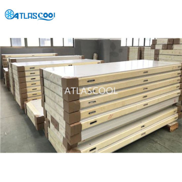Pu Sandwich Panel for Cold Room Storage