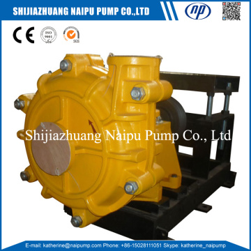 1.5/1 CHH High Pressure Slurry Pump
