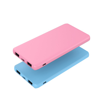 Portable power battery bank 20000mAh OEM in Shenzhen