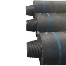 4 TPI Nipple UHP 350mm Graphite Electrode Price