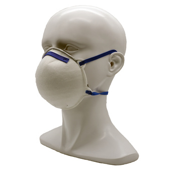 pp tiwn-core nose wire for face mask