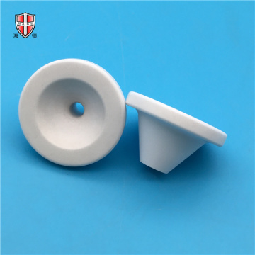 95% aluminium oxide ceramic insulator spacer