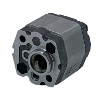 new energy bus gear pump