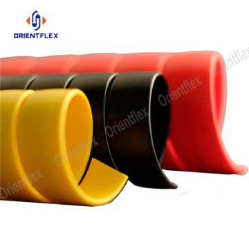 PP spiral wrap cable protection hose sleeve