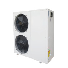 Low Temperature Heat Pump Air to Water