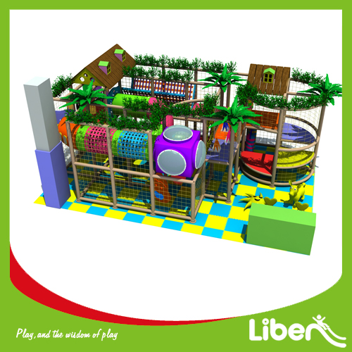 Prices cost of  indoor playground