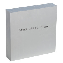 Factory direct sales aluminum sheet 5083