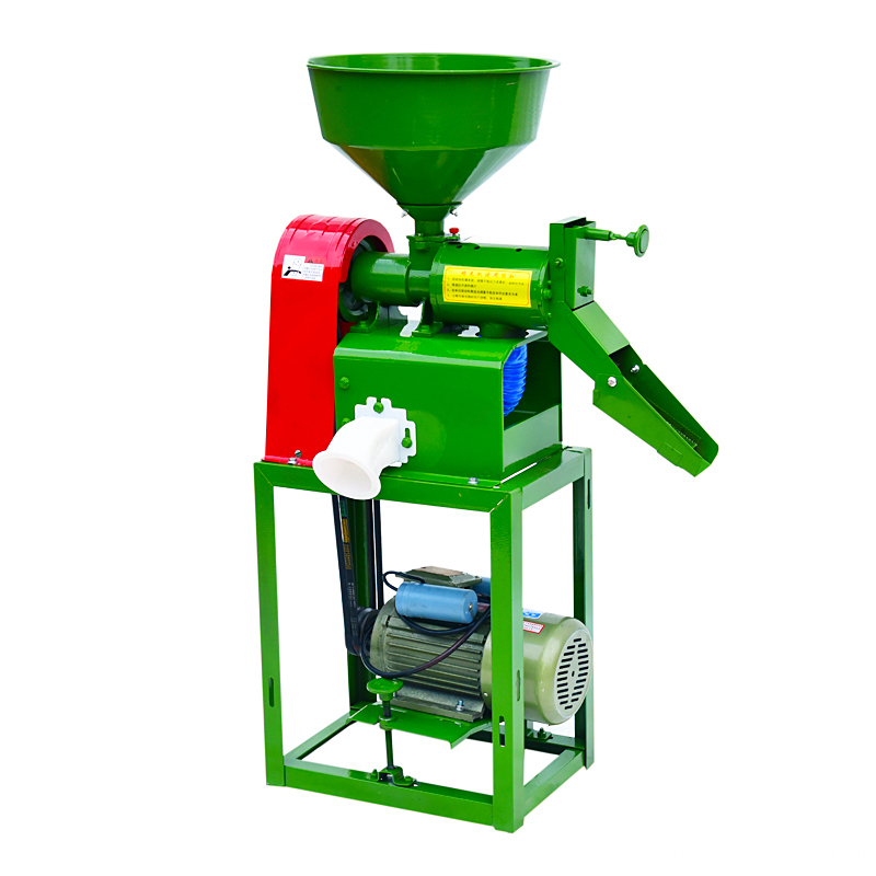 auto rice mill plant automatic 2 tons rice milling machine