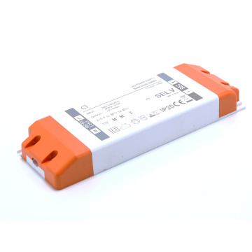FOB 60W Constant Current LED-drivrutin