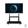 70 All-In-One Touch Screen Display with mobile stand