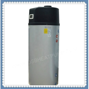 heat pump domestic hot water system