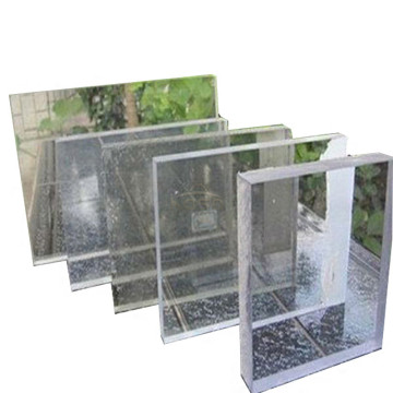 Pc Carport Heat Insulation Material Transparent Panel