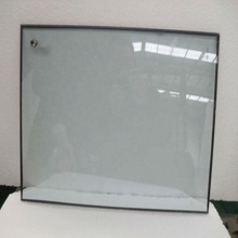 Tempered Low-E Vacuum Insulated Glass with Competitive Price