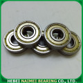High Quality Skateboard Bearing 608zz