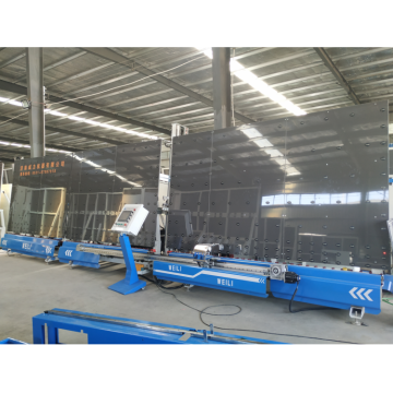 Insulating Glass Sealant Extruder Sealing Robot