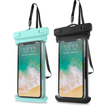 Universal Underwater Waterproof Mobile Phone Pouch In Store